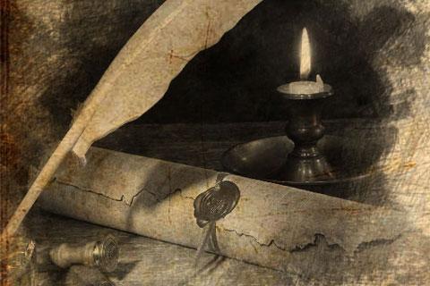 Silent Scrolls  Antlaşması