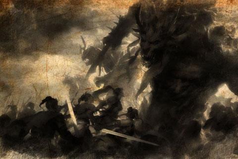 """Themalsar'a Karşı """"İttifak""""ın  Oluşturulması ve Orduların Toplanması"""