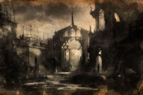 { Serenity }  Themalsar'ın Sonu